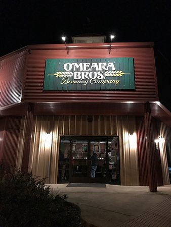O'Meara Bros. Brewing Co