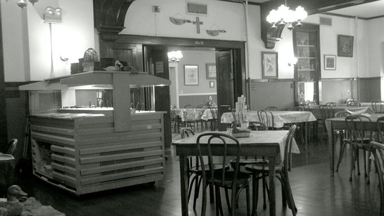 Shartlesville, PA: Haag's Hotel Restaurant