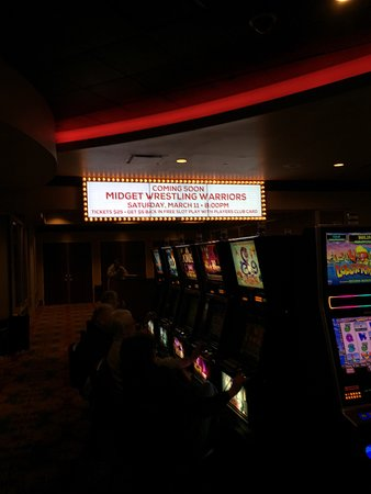 Seven Feathers Casino Resort: photo0.jpg