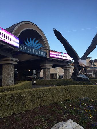 Seven Feathers Casino Resort: photo2.jpg