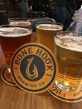 Bone Hook Brewing