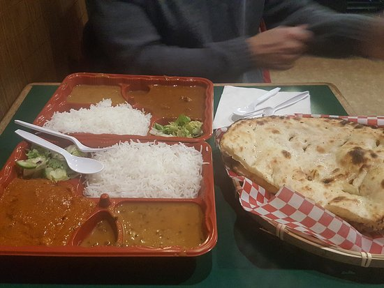 Photo of Indian Restaurant Crave India at 1019 Granville St, Vancouver V6Z 1L4, Canada
