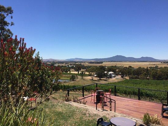 Montara Winery