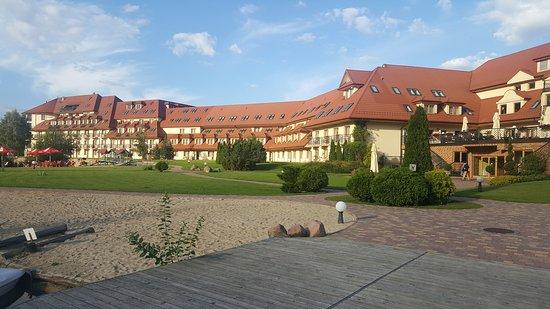 Rawa Mazowiecka, Polonia: 20160817_212228_large.jpg