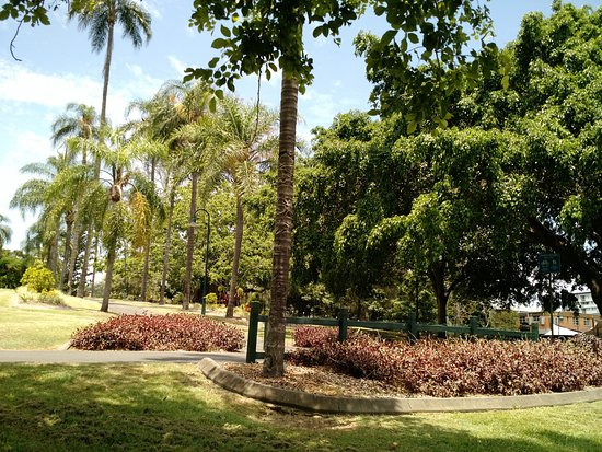 Mowbray Park: My new favourite park for a picnic in Brisbane