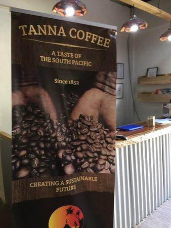 Tanna Coffee Roasting Factory : photo2.jpg