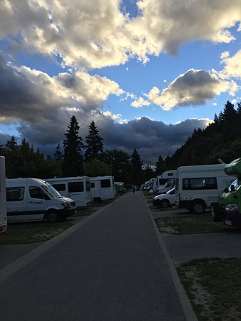 Queenstown Lakeview Holiday Park: photo0.jpg