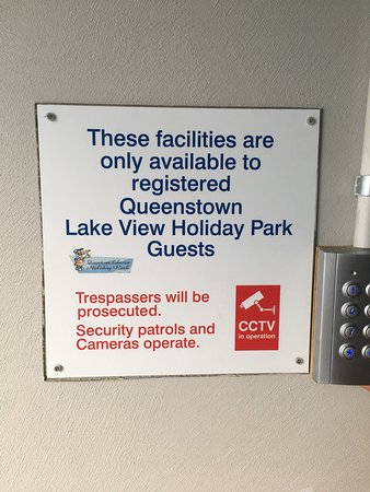 Queenstown Lakeview Holiday Park: photo3.jpg