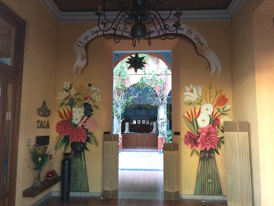 Hotel Casa San Angel: photo1.jpg