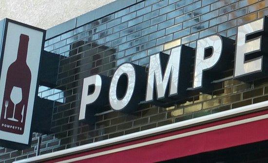 pompette - picture of pompette, shinagawa - tripadvisor