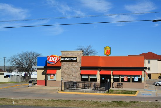 Hillsboro, TX: Dairy Queen