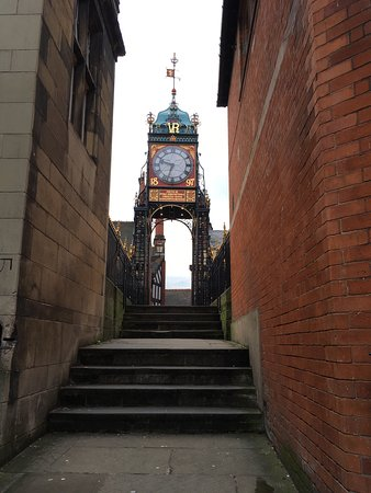 Walls of Chester: photo7.jpg