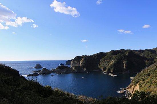 Nakagi Port