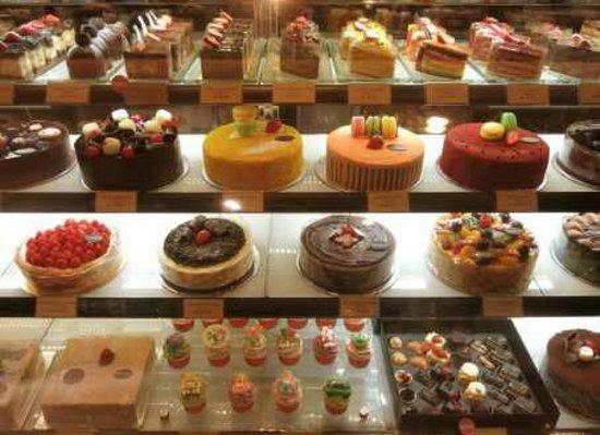 20170128095025largejpg Picture of The Harvest Cakes Padjajaran