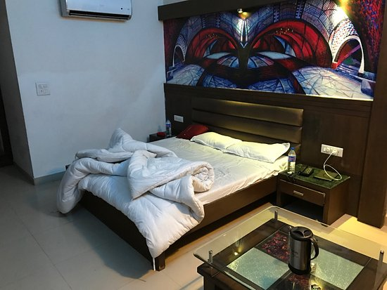 Hotel Namaskar Residency: photo0.jpg