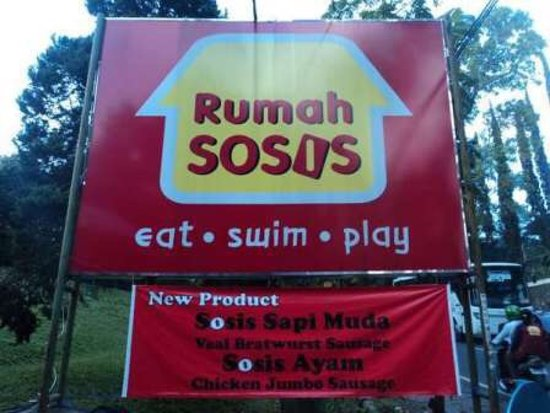 rumah sosis bandung 2020 all you need to know before you go with photos tripadvisor tripadvisor