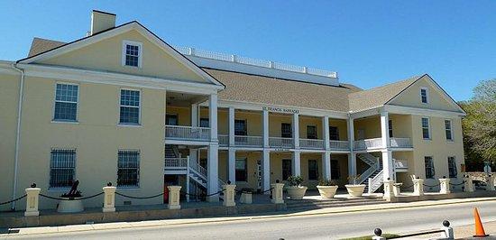 St Francis Barracks
