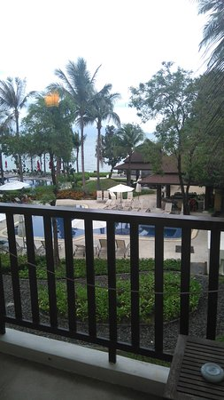 Ibis standards but as a Resort