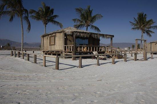 Eco-Lodge Souly Bay