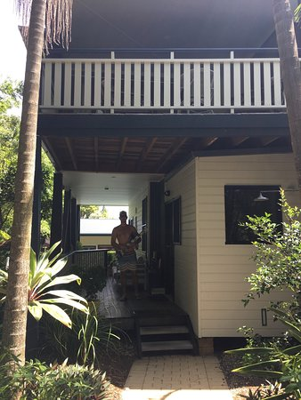 Cavvanbah Beach House: photo2.jpg