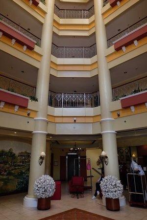 Hotel Elizabeth Baguio: Hotel Elizabeth