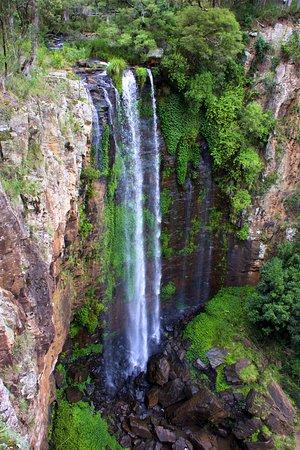 Killarney, Avustralya: Queen Mary Falls