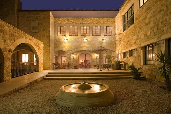 Boutique Hotel safed israel