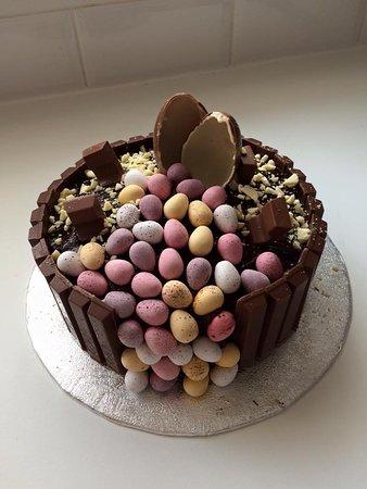 Best Chocolate Cake Design