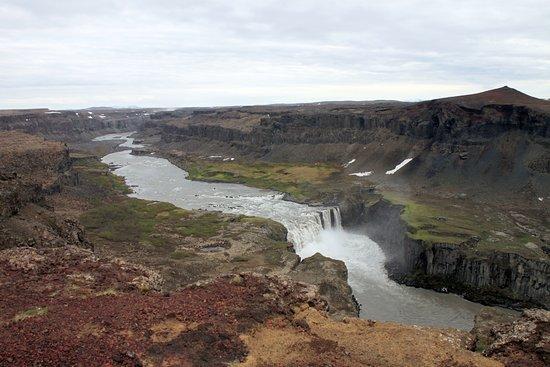 Vatnajokull National Park صورة فوتوغرافية