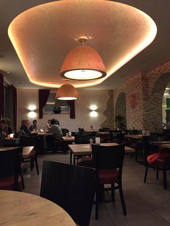 Beste Pizza in Sinsheim - Ristorante La Carrozza, Sinsheim ...