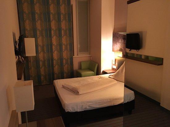 Novina Hotel Tillypark: photo6.jpg