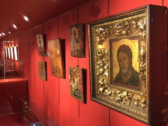 Museo De La Miniatura De Ordino