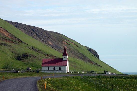 Reyniskirkja Church