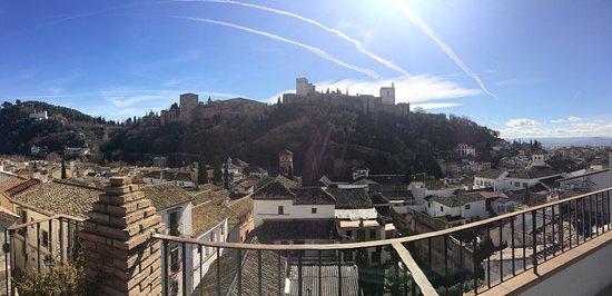 Alhambra apartamentos turisticos granada spanien omd men och prisj mf relse tripadvisor - Apartamentos turisticos alhambra ...