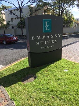 embassy suites san juan casino