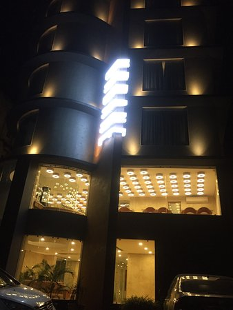 Boutique hotel - Nice stay