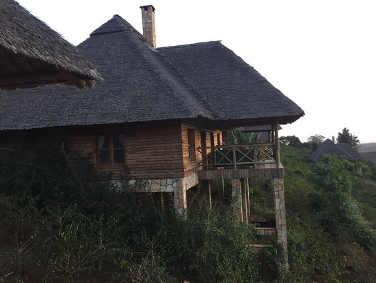 Neptune Ngorongoro Luxury Lodge: photo1.jpg