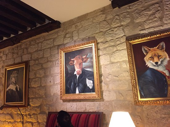 Hotel Saint Paul Rive Gauche: photo2.jpg