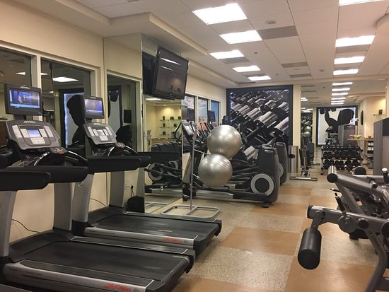 Bayview Fitness Center And
