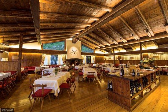 4068343616852 ALBERGO RISTORANTE BUCANEVE Hotel (Biella