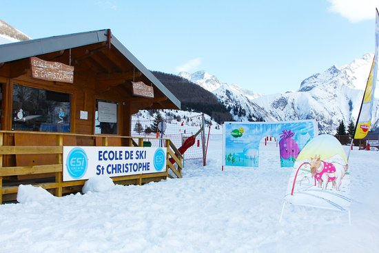 ESI Ecole de Ski Saint Christophe