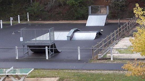 Skatepark Carsac