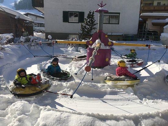 Leading Family Hotel & Resort Alpenrose: photo6.jpg