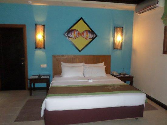 Ellaidhoo Maldives by Cinnamon: Standard Room