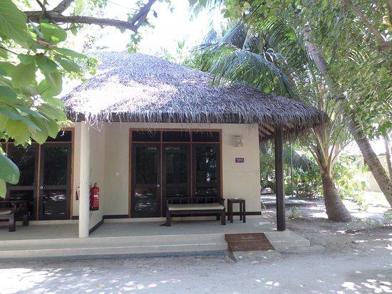 Ellaidhoo Maldives by Cinnamon: Standard Room 107