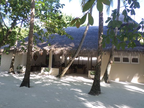 Ellaidhoo Maldives by Cinnamon: Reception