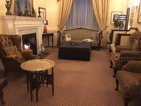 Commodore Hotel afbeelding