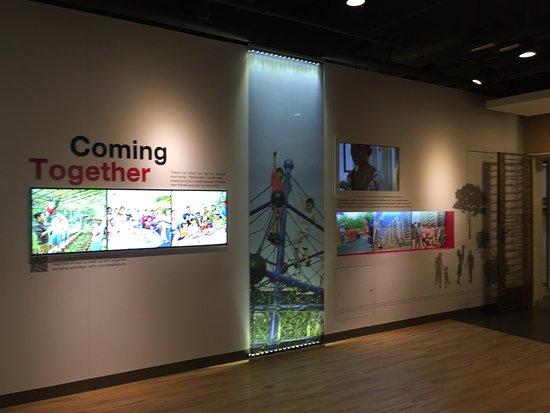 HDB Gallery
