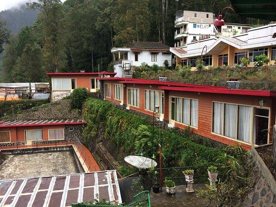 Image result for hotel Sylverwin sarangan