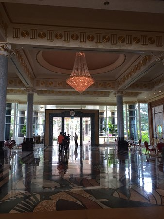 The Empire Hotel & Country Club: photo3.jpg